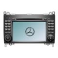 Автомагнитолы и DVDUGO Digital Mercedes A-class, B-Class, Vito, Viano (AD-6310)