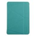 Чехлы и защитные пленки для планшетовMomax Smart case for iPad mini Retina Green (GCAPIPADM2B2)
