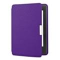 Чехлы для электронных книгAmazon Kindle Paperwhite Leather Cover Purple