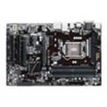Gigabyte GA-Z170-HD3 (rev. 1.0)
