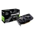 Inno3D GeForce GTX 1050 Ti Twin X2 (N105T-1DDV-M5CM)