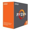 ПроцессорыAMD Ryzen 5 1600X (YD160XBCAEWOF)