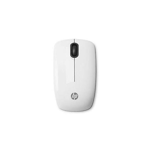 HP Z3200 Wireless Mouse E5J19AA White USB