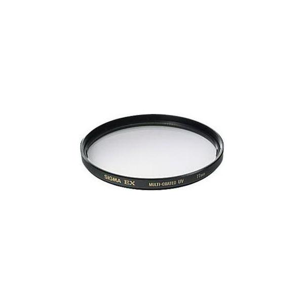 Sigma 58 mm Wide Multi Coated Circuliar PL EX DG