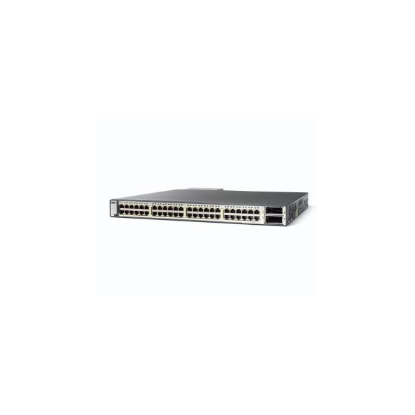 Cisco WS-C3750E-48PD-SF
