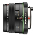 Pentax SMC DA 35mm f/2.8 Macro Limited
