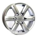Колёсные дискиWSP Italy MITSUBISHI PAJERO W3001 (R17 W7.5 PCD6x139.7 ET34 DIA67.1)