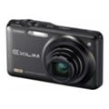 Цифровые фотоаппаратыCasio Exilim EX-ZR10