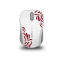 Клавиатуры, мыши, комплектыRapoo 3100p White USB