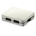 USB-хабы и концентраторыSpeed-Link SL-7414-PWT