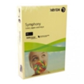 Офисная бумагаXerox SYMPHONY Pastel Yellow (003R93975)