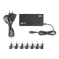 Универсальные блоки питания для ноутбуковGemix 120W Slim LED