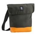 Чехлы и защитные пленки для планшетовCrumpler Private Surprise Sling S charcoal/orange (PSS-S-004)