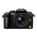 Цифровые фотоаппаратыPanasonic Lumix DMC-G10 14-42 Kit