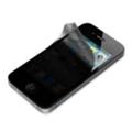 Защитные пленки для мобильных телефоновBelkin Apple iPhone 4 ClearScreen Overlay (F8Z678CW)