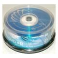 Диски CD, DVD, Blu-rayTDK DVD+R 4,7GB 16x Bulk 25шт