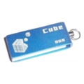 USB flash-накопители GOODDRIVE 8 GB Cube Blue