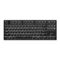 Клавиатуры, мыши, комплектыCooler Master Quick Fire Rapid-i SGK-4040-GKCM1 (CHERRY Brown) Black USB
