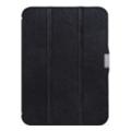 Чехлы и защитные пленки для планшетовi-Carer Чехол для Samsung Galaxy Tab3 10.1 RS521001 Black