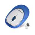 Клавиатуры, мыши, комплектыCrown CMM-931W Blue USB