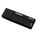 USB flash-накопителиToshiba 64 GB Daichi black THNV64DAIBLK