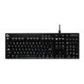 Клавиатуры, мыши, комплектыLogitech G610 Orion Cherry MX Brown Black USB