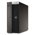 Настольные компьютерыDell Precision T5810 (210-T5810-MT3)