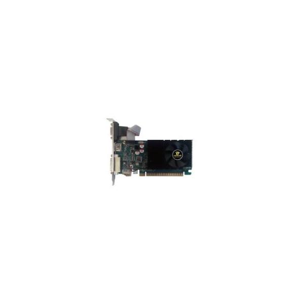 Manli GeForce GT 710 1 GB GDDR3 (M-NGT710/3R7LHDLP)