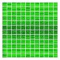 Paradyz Candy Paski 29,8x29,8 verde