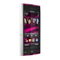 Nokia X6 16 GB Pink