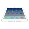 Apple iPad 5 Air Wi-Fi 32 GB Silver. Спереди.