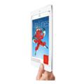 Apple iPad 5 Air Wi-Fi 32 GB Silver. Справа.