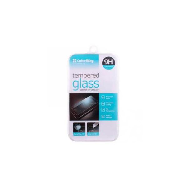 ColorWay Защитное стекло для Samsung Galaxy S4 mini (CW-GSRESS4MINI)