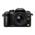Цифровые фотоаппаратыPanasonic Lumix DMC-G2 body