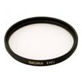 СветофильтрыSigma 62 mm DG UV