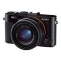 Цифровые фотоаппаратыSony DSC-RX1R