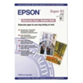 Epson Watercolor Paper - Radiant White (S041352)