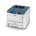 Принтеры и МФУOKI C610n