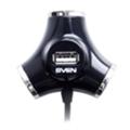 USB-хабы и концентраторыSven HB-012