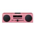Музыкальные центрыYamaha MCR-042 Pink