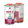 Тормозные жидкостиXADO DOT-4 0,5л