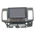 Автомагнитолы и DVDUGO Digital Mitsubishi Lanxer X (AD-6380)