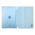 Чехлы и защитные пленки для планшетовmooke Mock Case Apple iPad Mini Retina Blue