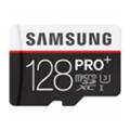 Samsung 128 GB microSDXC Class 10 UHS-I U3 PRO Plus + SD Adapter MB-MD128DA