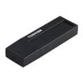 Toshiba 32 GB TransMemory U302 Black (THN-U302K0320MF)