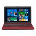 НоутбукиAsus VivoBook Max X541NA (X541NA-GO135) Red