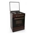 Кухонные плиты и варочные поверхностиCANREY CGE 5031 GT (brown)