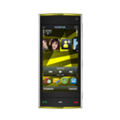 Nokia X6 16 GB Yellow