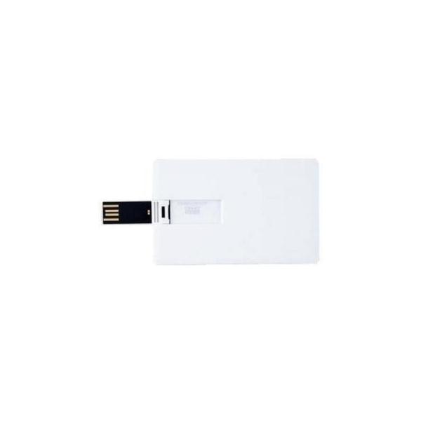 GoodRAM 16 GB Credit Card White (UCC2-0160W0BBB)