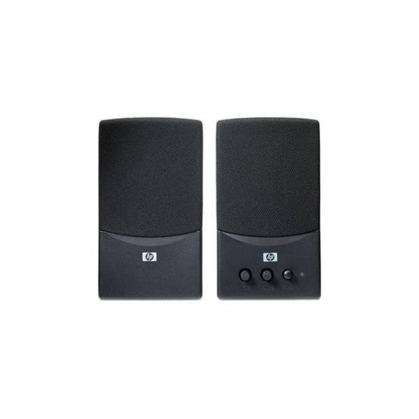 HP Multimedia Speakers (GL313AA)